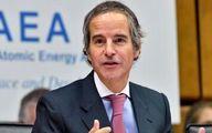 تصمیم مدیرکل آژانس در مورد ایران+جزئیات