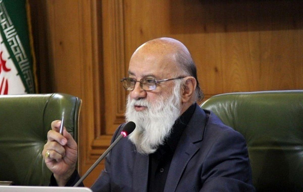 ماجرای اجبار بانوان به استعفا از شهرداری تهران چه بود؟