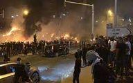 دست و پا زدن صهیونیست ها برای توافق آتشبس با حماس