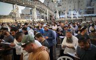 اعتراض یهودیان ارتدوکس علیه کابینه جدید رژیم صهیونیستی