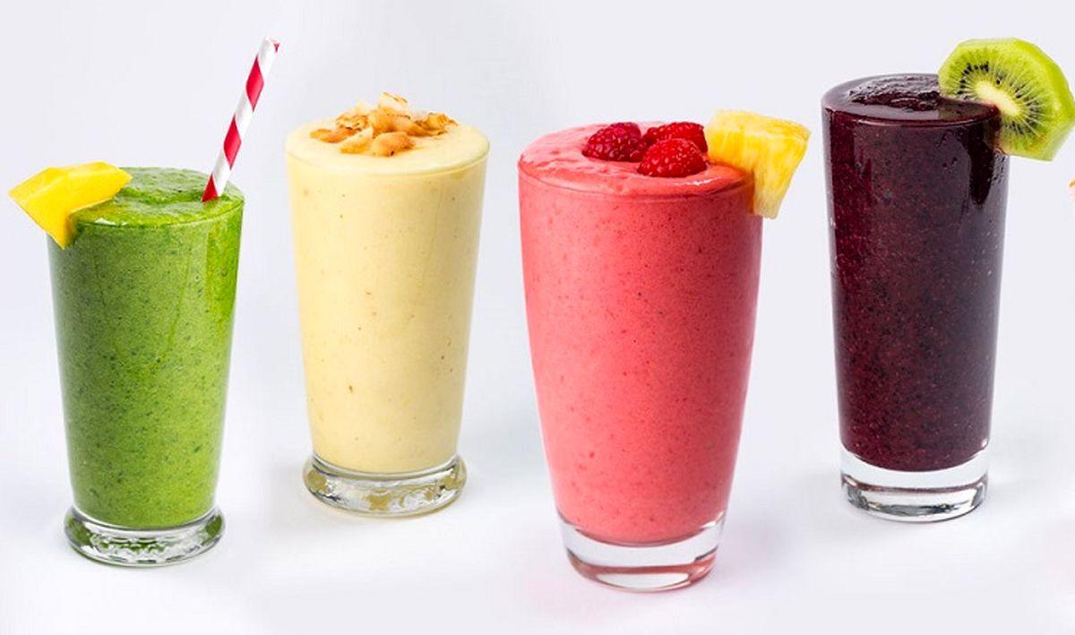 با این ۴ خوراکی به جنگ نفخ شکم بروید