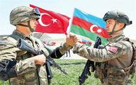 یک گام دیگر به سوی ناتوی ترکی یا ارتش توران