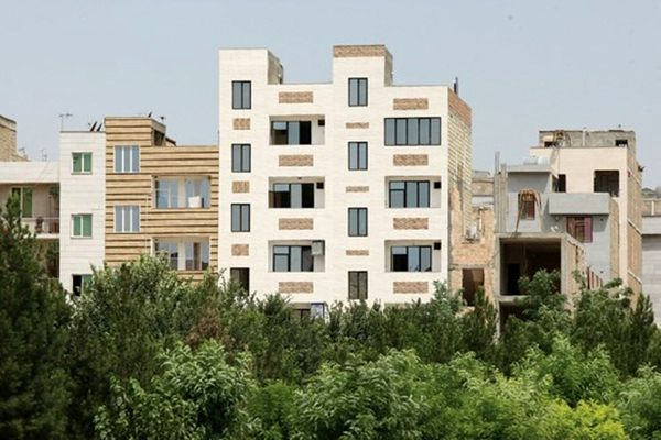 قیمت مسکن امروز | گران ترین آپارتمان فروخته شده در تهران کجاست