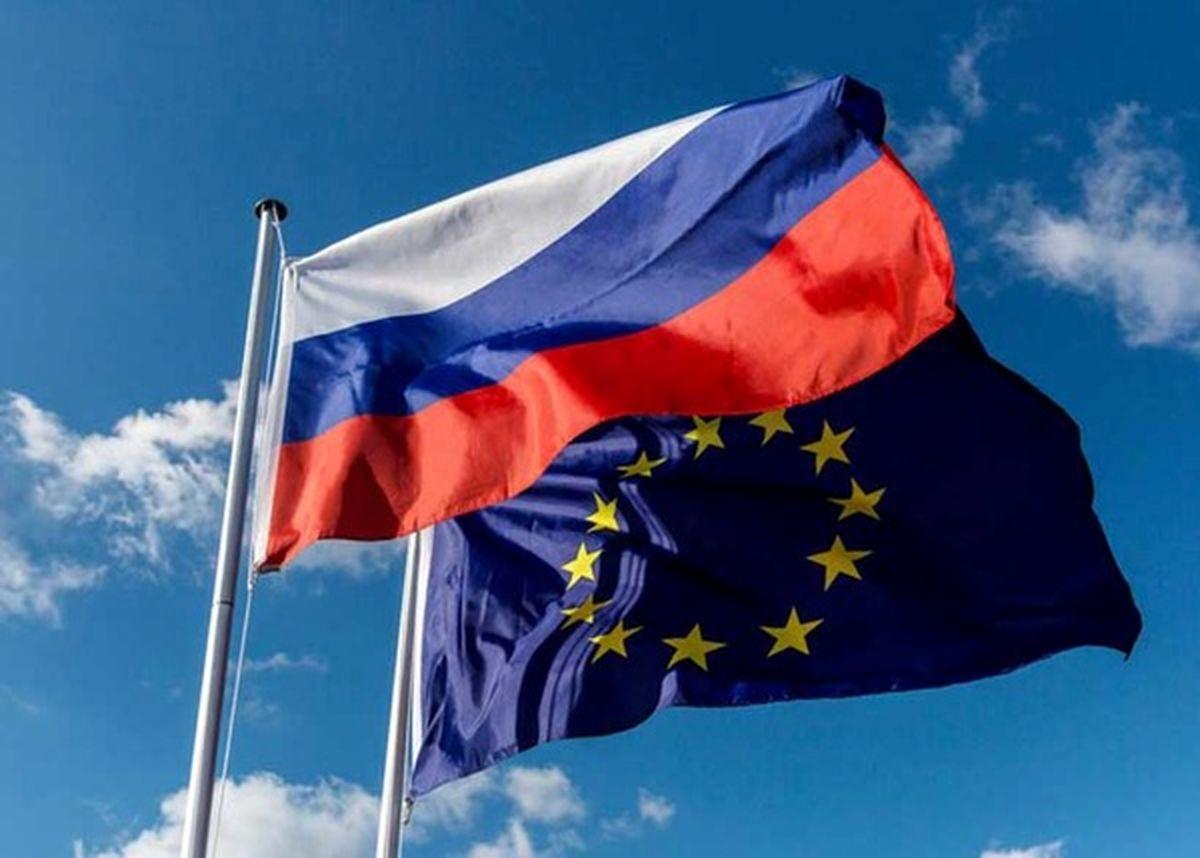 تحریمهای اتحادیه اروپا علیه روسیه ۶ ماه دیگر تمدید شد