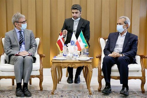 تجار اروپا در انتظار تصویب اف ای تی اف در ایران!