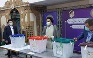 وزیر اطلاعات: حضور حداکثری در انتخابات بر امنیت داخلی اثر گذار است