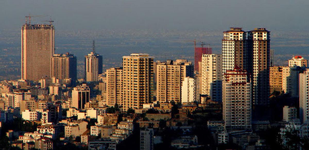 ارزان ترین خانه های تهران + جزییات