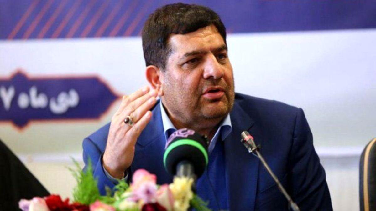رییس ستاد اجرایی فرمان حضرت امام: قصد کاندیداتوری در انتخابات ریاست جمهوری را ندارم