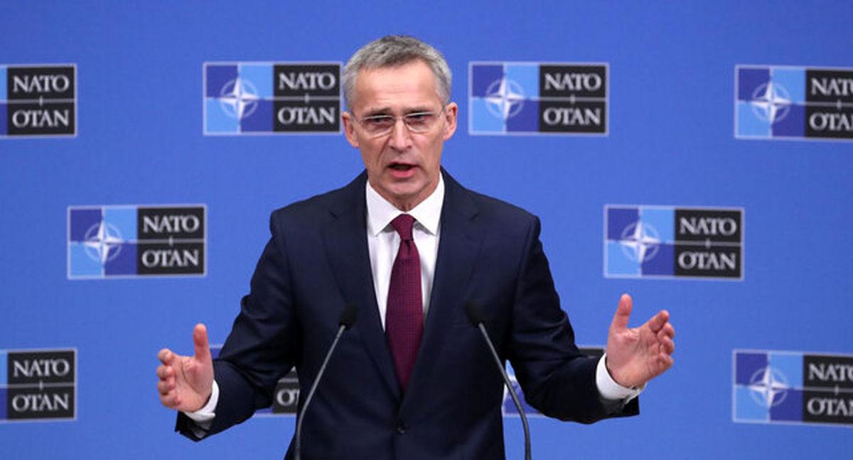 استولتنبرگ: ناتو حضور دیپلماتیک خود در افغانستان را حفظ خواهد کرد