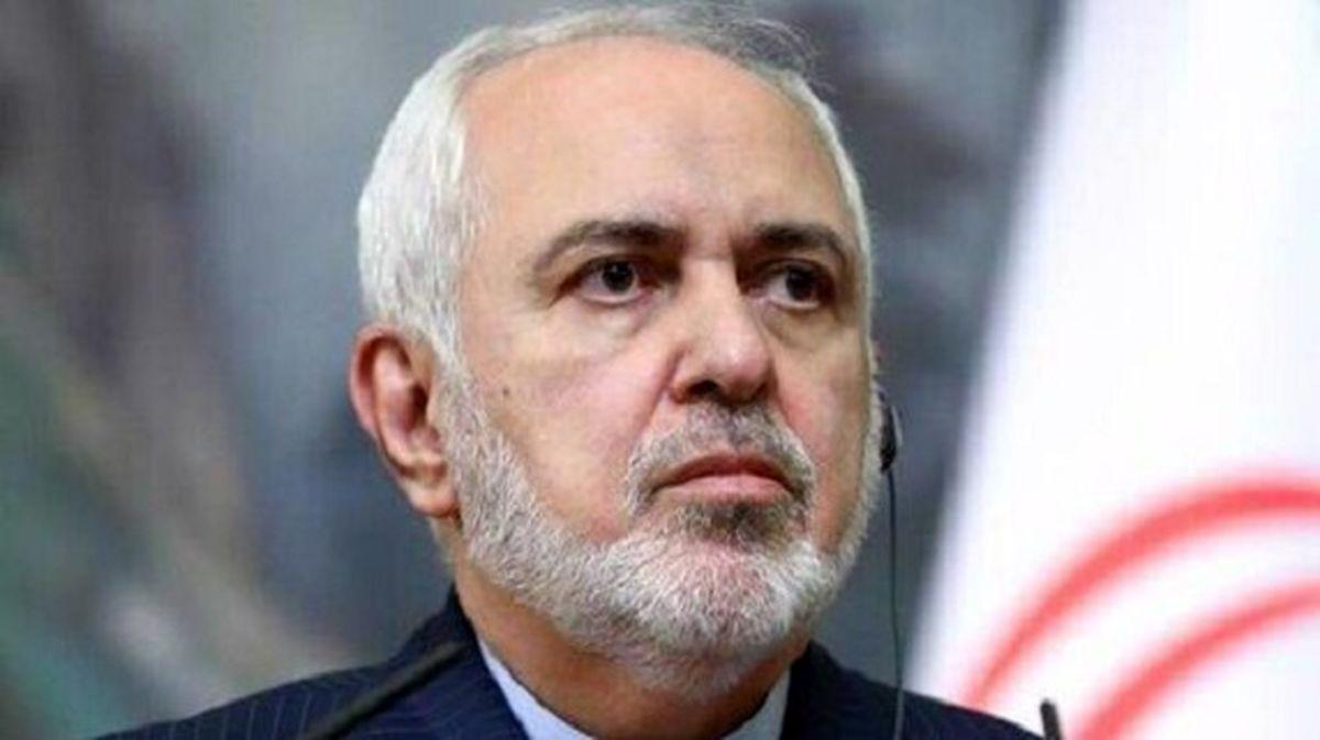 ظریف: همه باید از آقای رئیسی حمایت کنیم