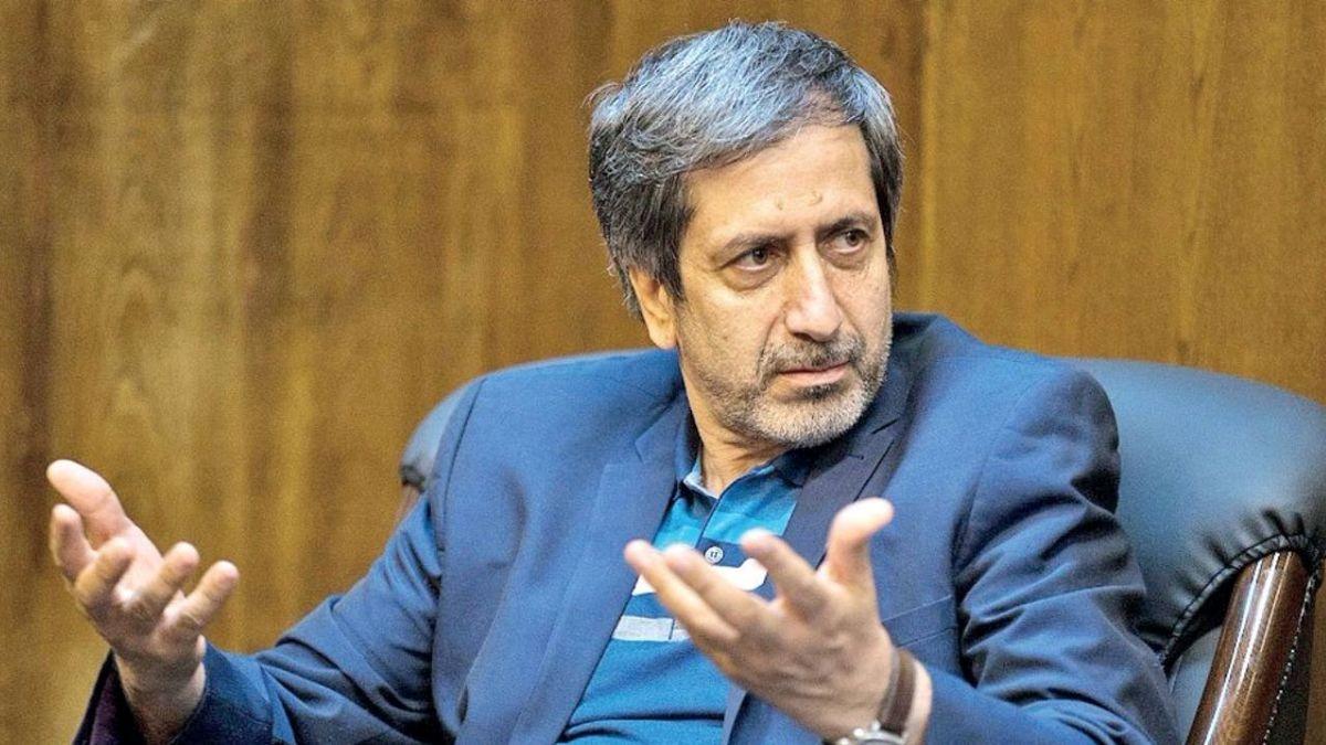 دولت لاریجانی، دولت سوم روحانی نیست