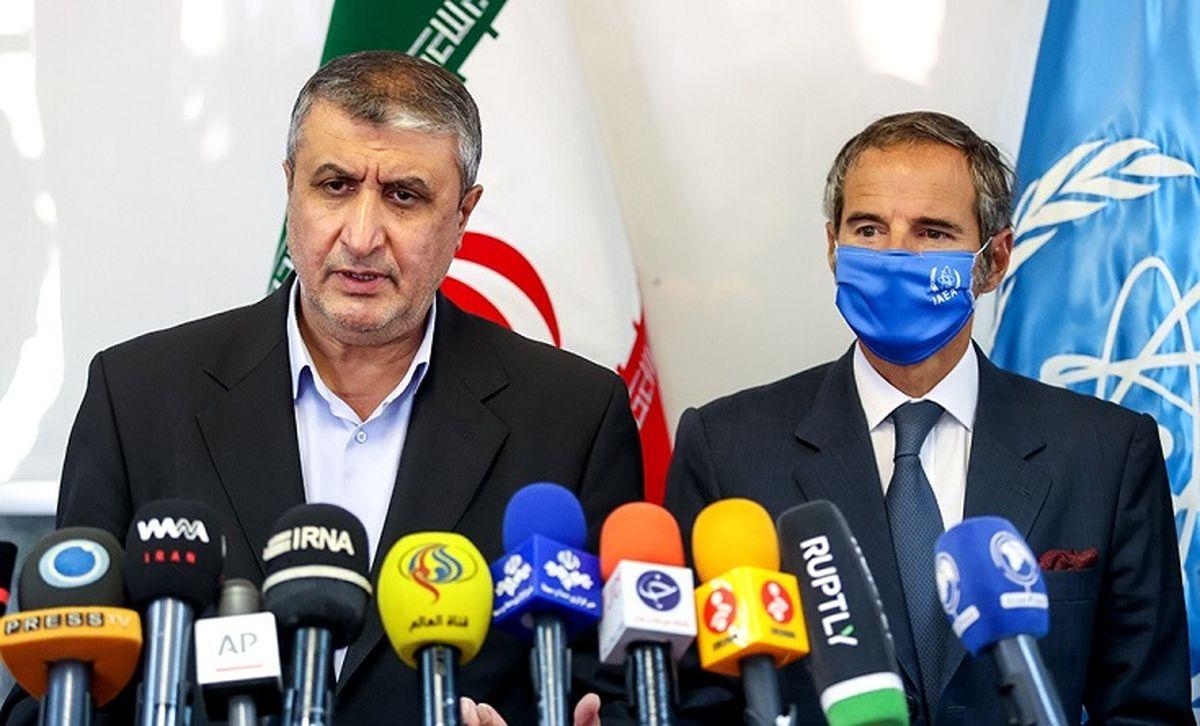 ایران حسن نیت نشان داد: صدور اجازه بازرسی فنی تجهیزات نظارت هستهای
