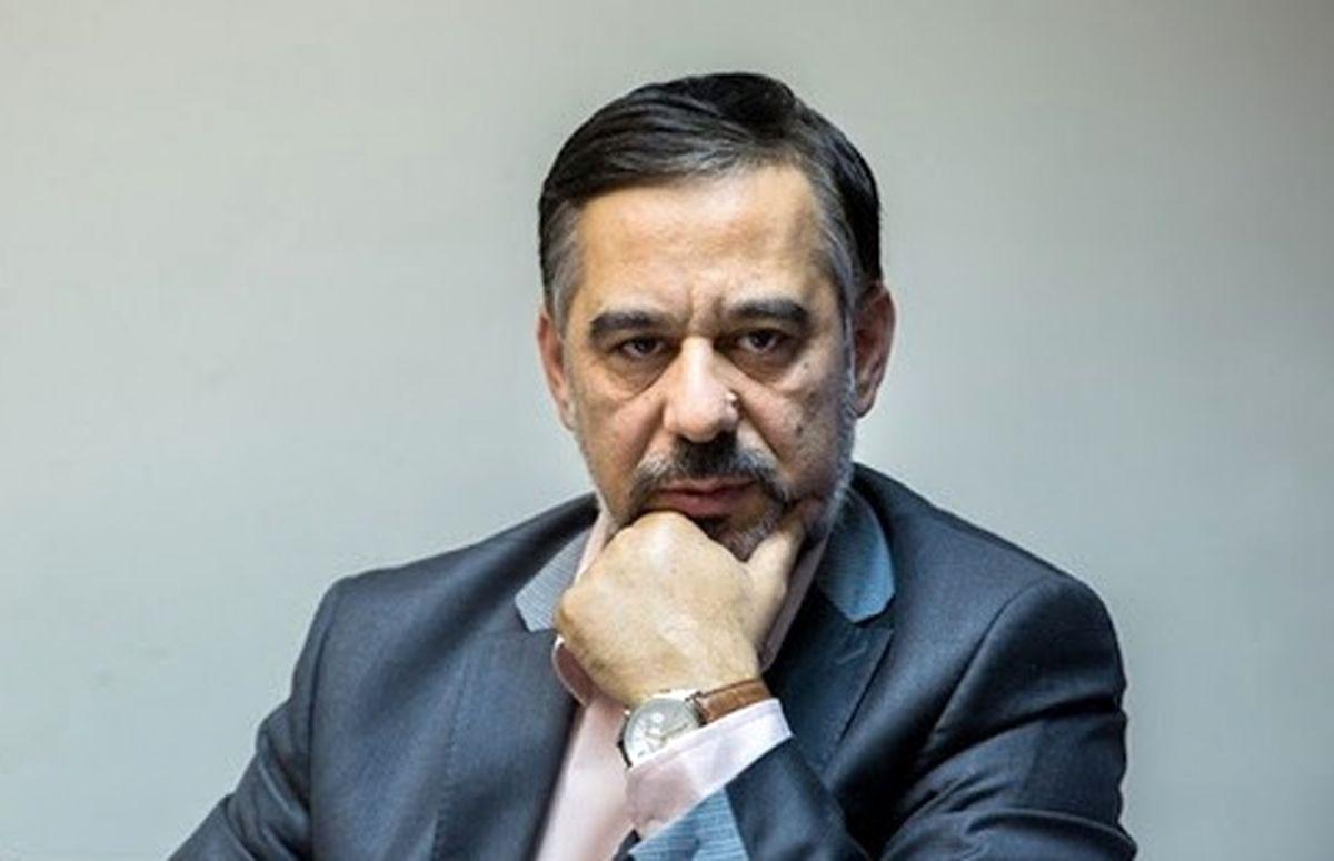 اصلاحات از لاریجانی حمایت کند،  ادعای خود را زیرپا گذاشته