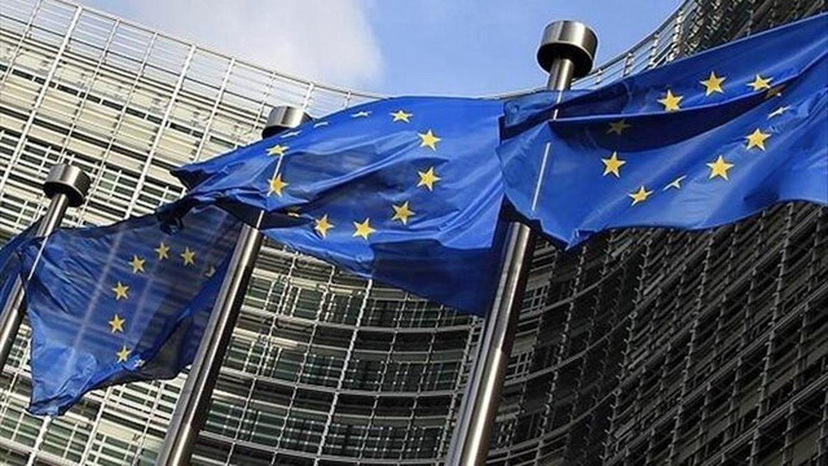 خشم اسرائیل از حضور مقام ارشد اتحادیه اروپا در مراسم تحلیف رئیسی