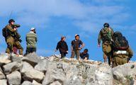 خودکشی نظامی صهیونیست پس از فرار از ارتش