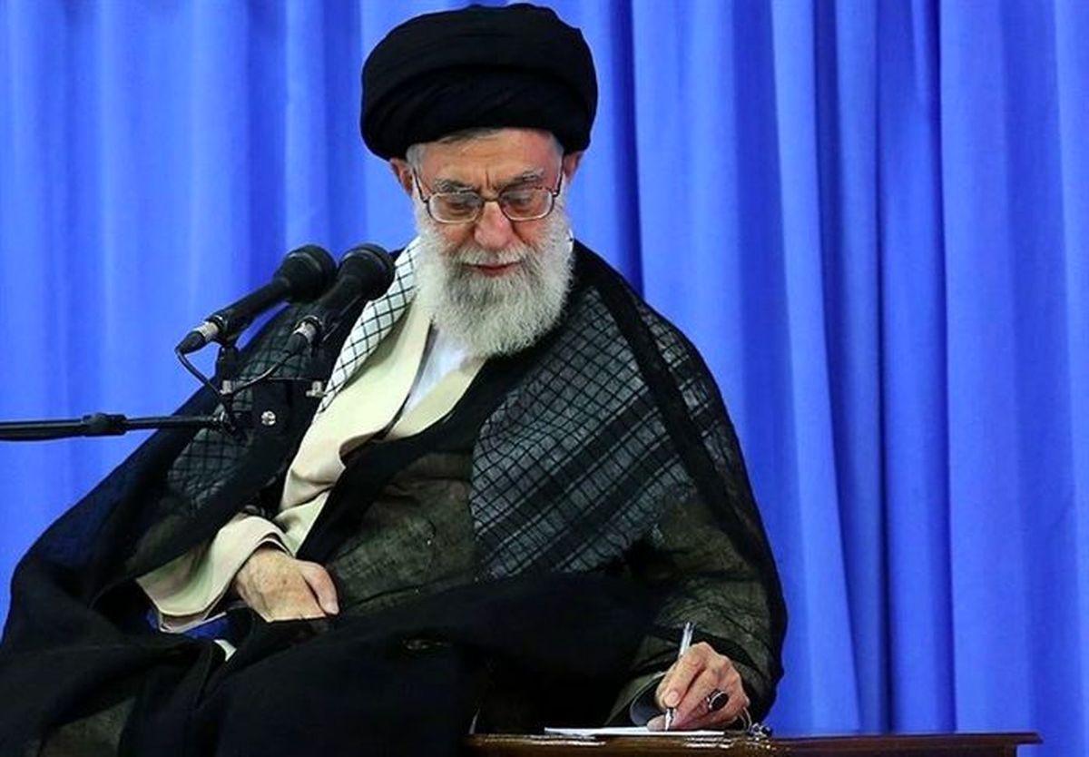 عفو و تخفیف ۳۱۶ محکوم تعزیرات حکومتی با موافقت رهبری
