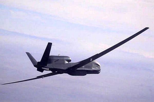 ارتش یمن پهپاد جاسوسی آمریکا را منهدم کرد