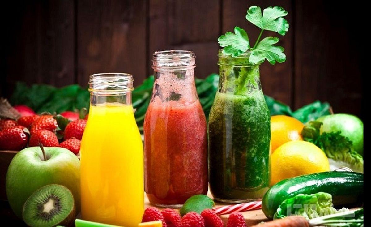 لاغری سریع با خوردن این نوشیدنی طبیعی و گیاهی   طرز تهیه