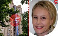 راز خودکشی دبیر سوئیس فاش شد + عکس