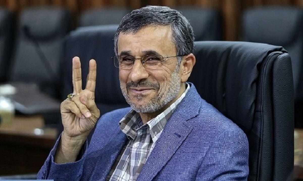 محمود احمدی نژاد مریض لاعلاج است!