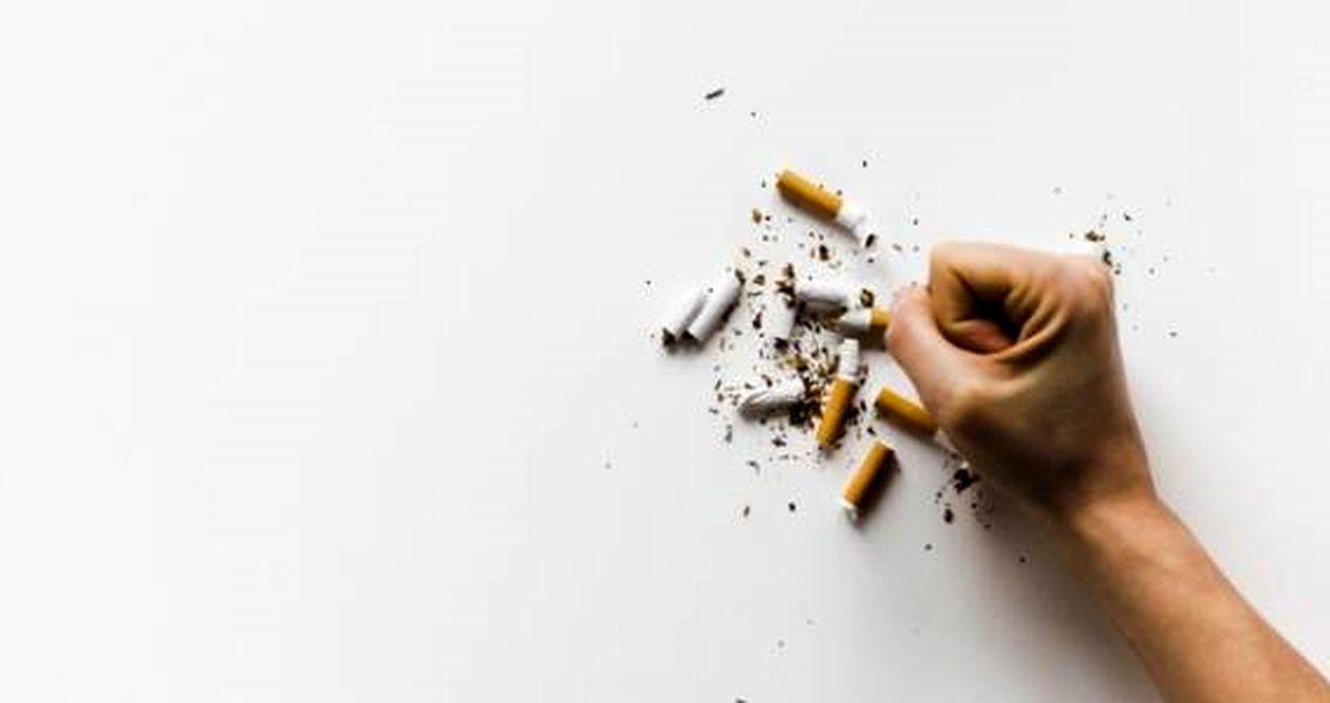 چرا ترک سیگار سخت است؟