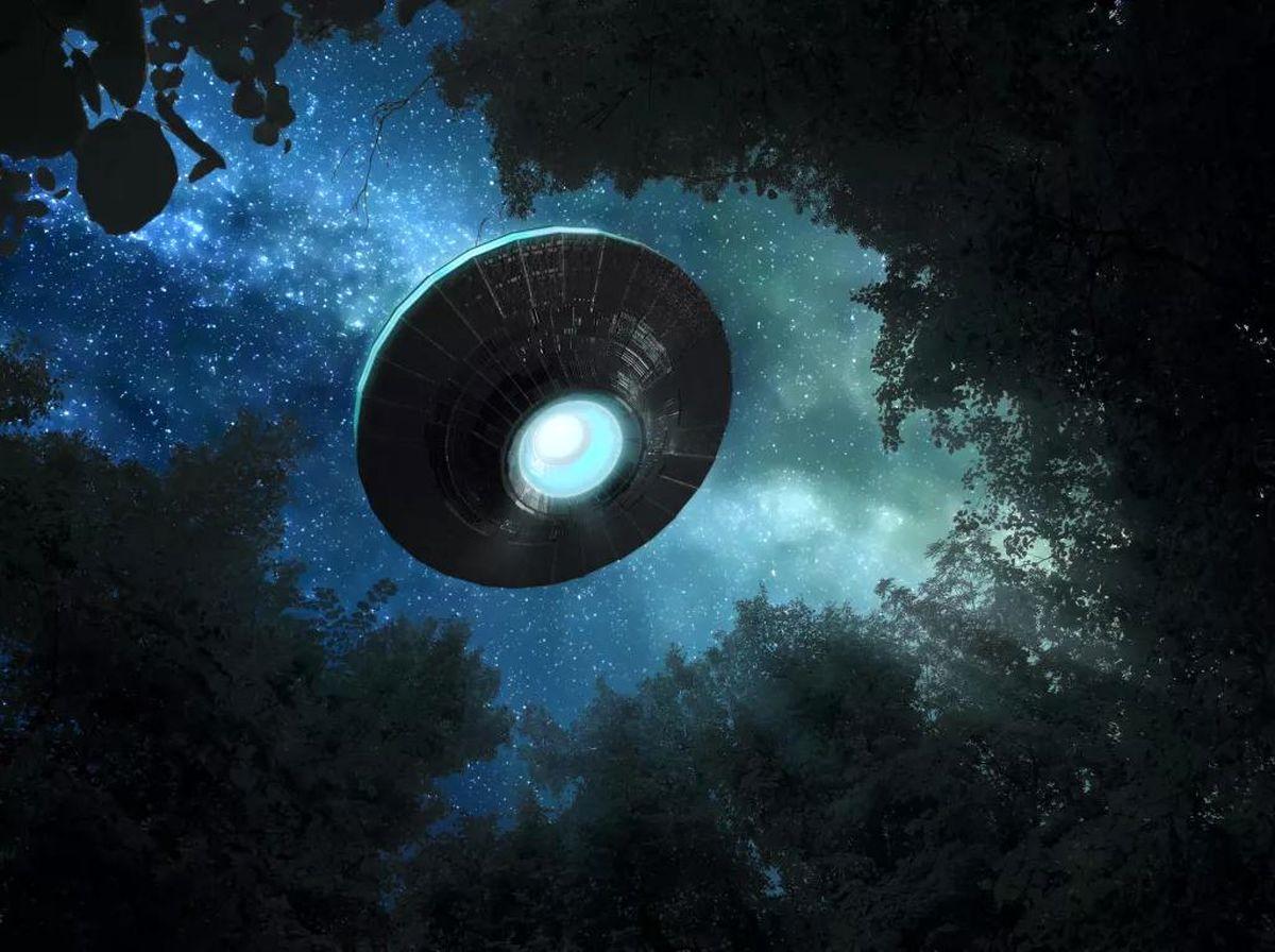 آیا آدم فضایی ها دوست دارند با ما ارتباط برقرار کنند؟