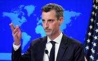 واکنش تند وزارت خارجه آمریکا به اظهارات عراقچی!