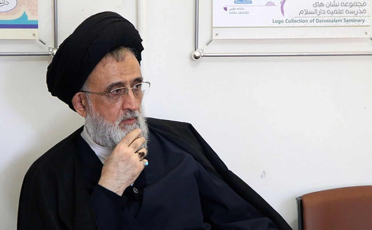 واکنش تند و صریح عضو شورای نگهبان به اظهارات مصلحی