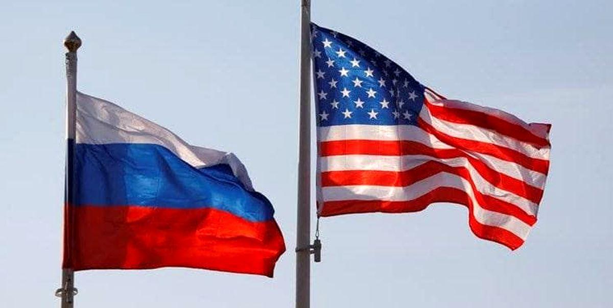 تحریم های جدید آمریکا علیه روسیه ! + جزئیات