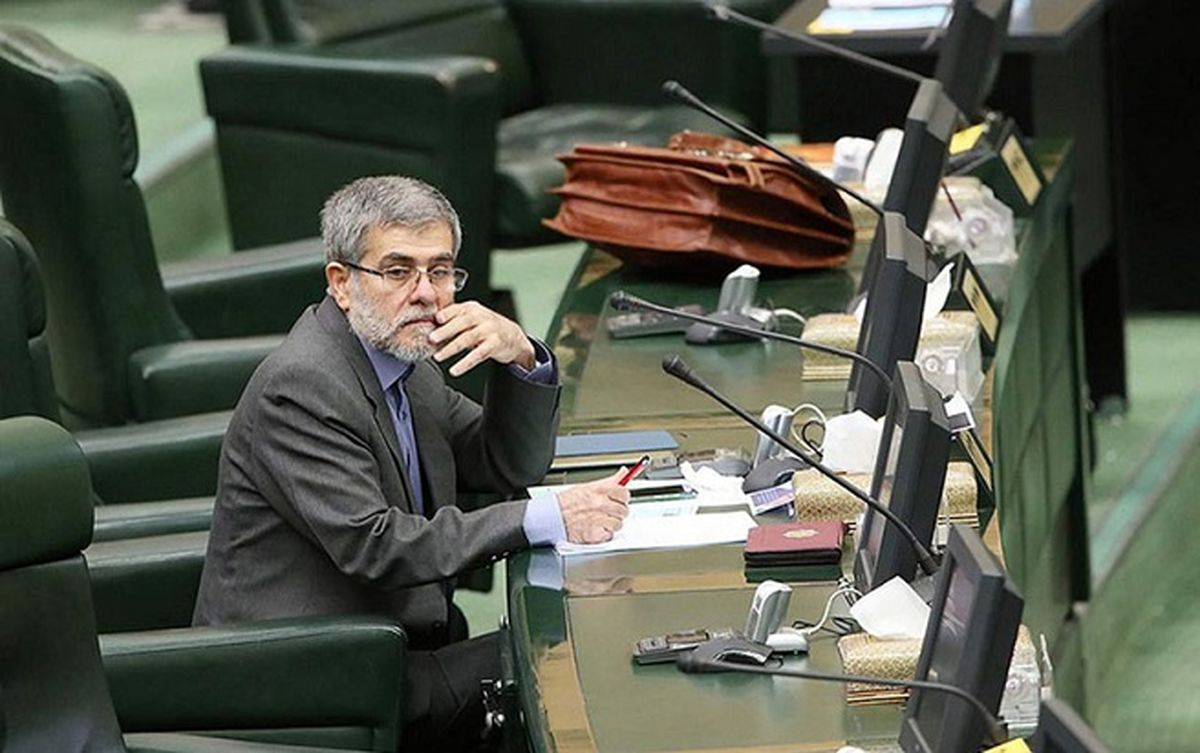 فریدون عباسی:رئیسی سراغ انتخابات ۱۴۰۰ نرود