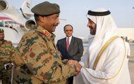 درگیری پنهان عربستان و امارات