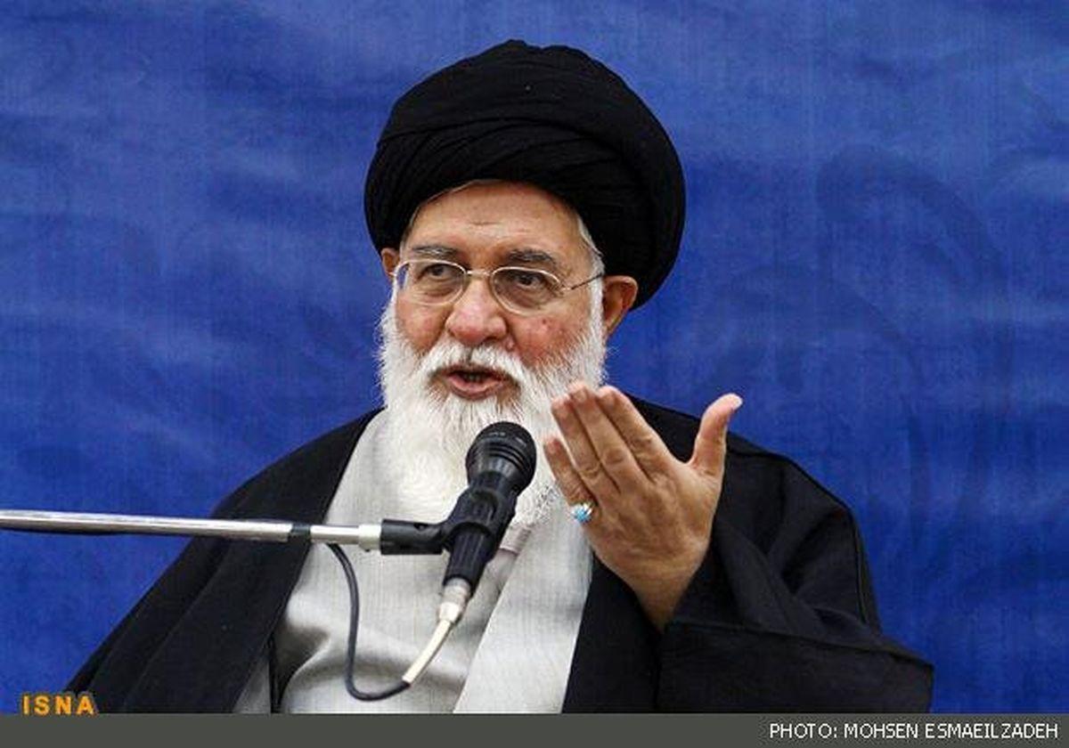 هشدار علمالهدی به دولت رئیسی