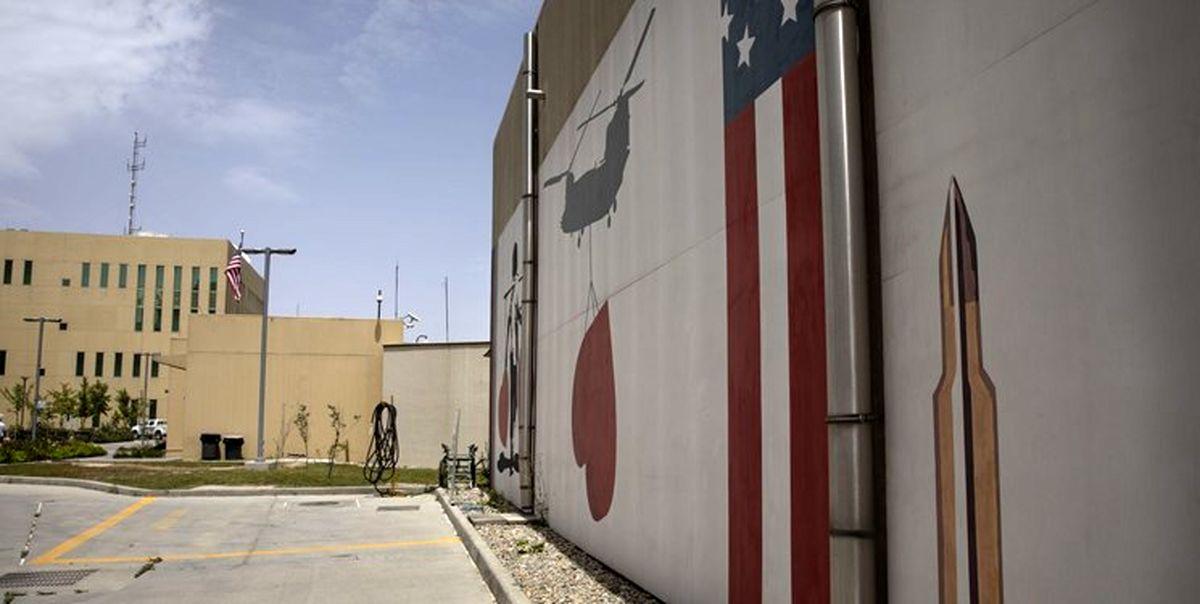 حضور آمریکا در افغانستان تا سه روز دیگر پایان مییابد