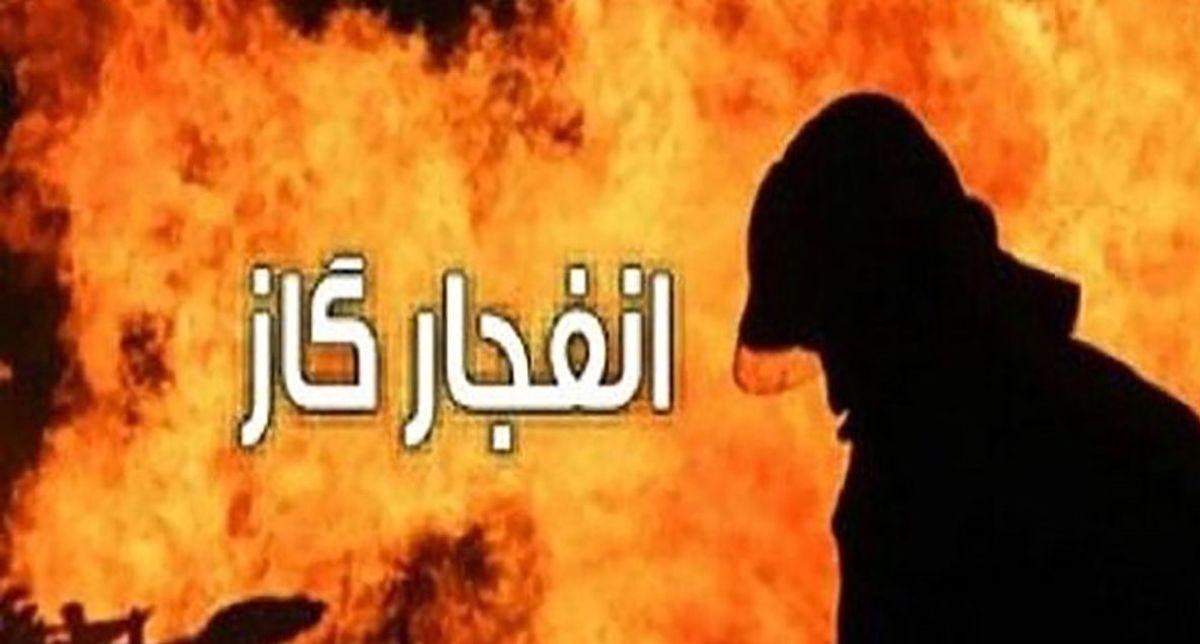 کل خانواده اصفهانی زنده زنده در آتش سوختند!+جزئیات