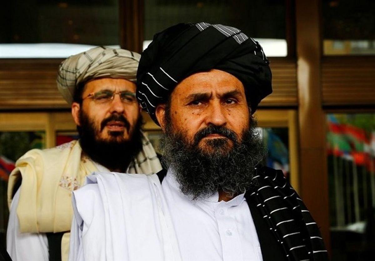 همه چیز درباره حضور ملا عبدالغنی برای تشکیل دولت در کابل