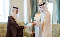 بازگشت عربستان به سوی قطر؛ تعیین سفیر پس از چهار سال قطع روابط