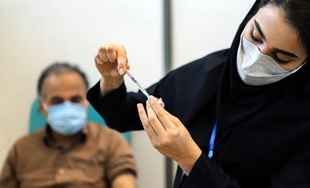دُز سوم واکسن، مصونیت در برابر کووید-۱۹ را افزایش میدهد