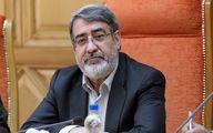 نمایندگان مجلس درصدد شکایت از وزیر کشور! + جزئیات