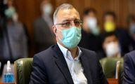 «درخواست ابطال حکم زاکانی، شهردار تهران»، در خبرگزاری فارس
