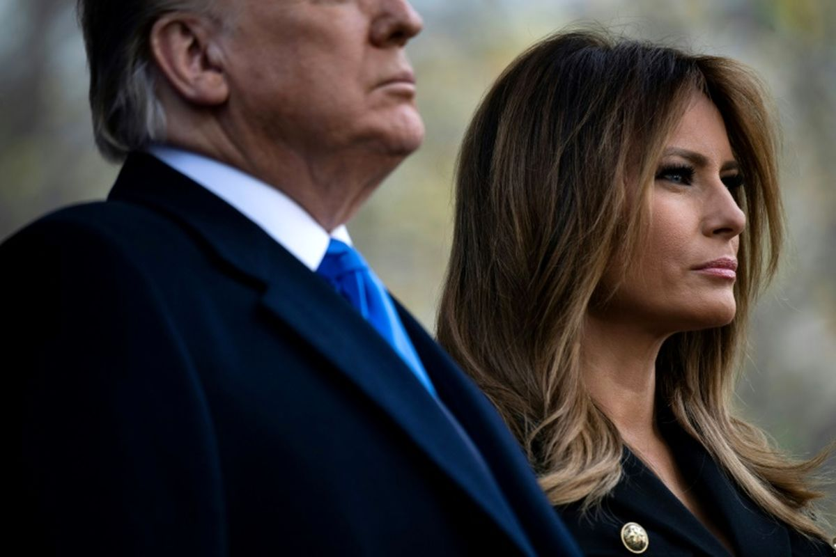سرنوشت سه زن نزدیک به ترامپ؛ از طلاق ملانیا تا خاموشی ایوانکا/ عروس ترامپ از سیاست به تجارت میرود؟