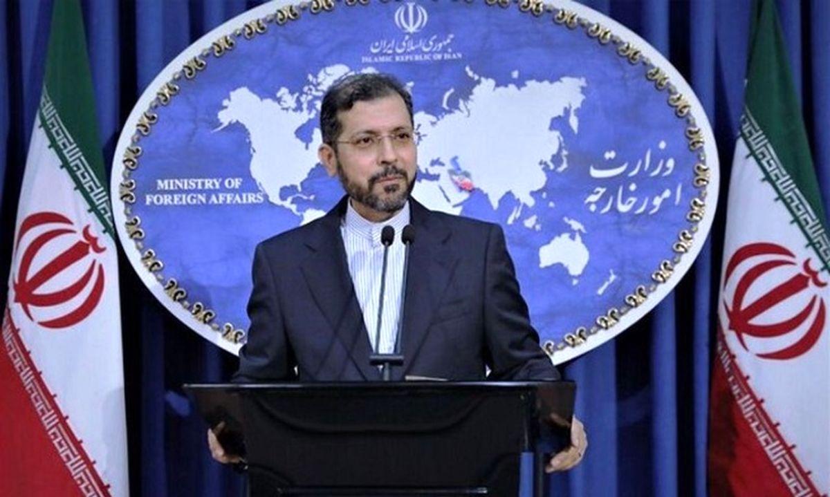 جزئیات نشست سخنگوی وزارت خارجه؛ از توقیف نفتکش ایرانی در اندونزی تا شرط آمریکا برای لغو تحریمها