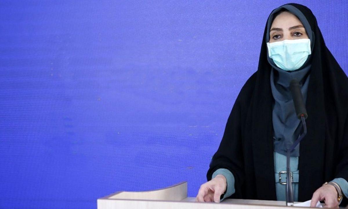 آخرین آمار کرونا ویروس در ایران امروز 18 اسفند 99 + جزئیات