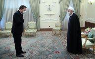 روحانی: با لغو کامل تحریمها، فضای جدیدی برای تعاملات اقتصادی ایران با جهان ایجاد خواهد شد