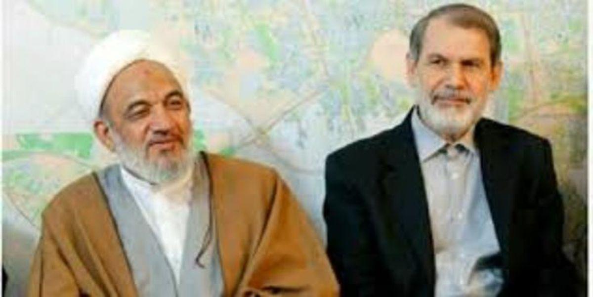 یارکشی قالیباف و احمدینژاد؛ شکاف در جبهه پایداری