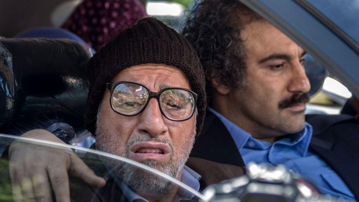 ماجرای برادر علیرضا خمسه که در بیمارستان عوض شد
