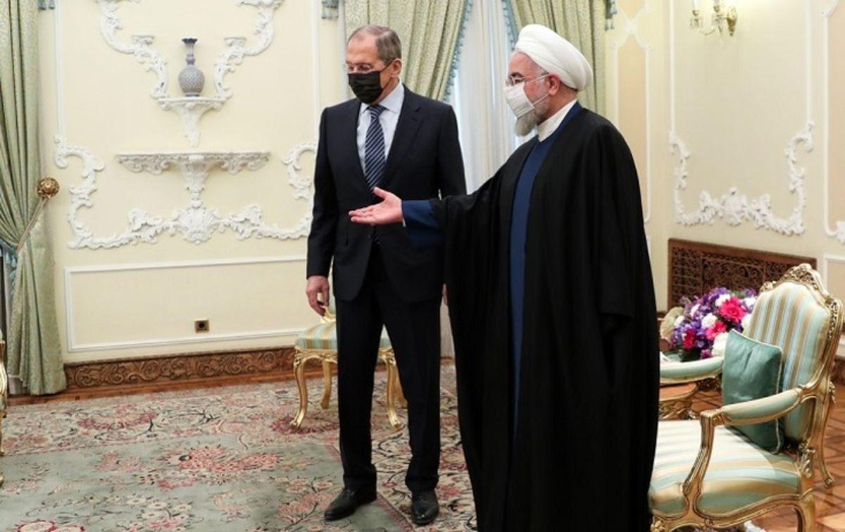 روحانی: باز کردن پای رژیم صهیونیستی به منطقه خلیج فارس، اقدامی خطرناک است/ میخواهیم فضا و روابط به تعهدات و توافقات ۲۰۱۵ برگردد