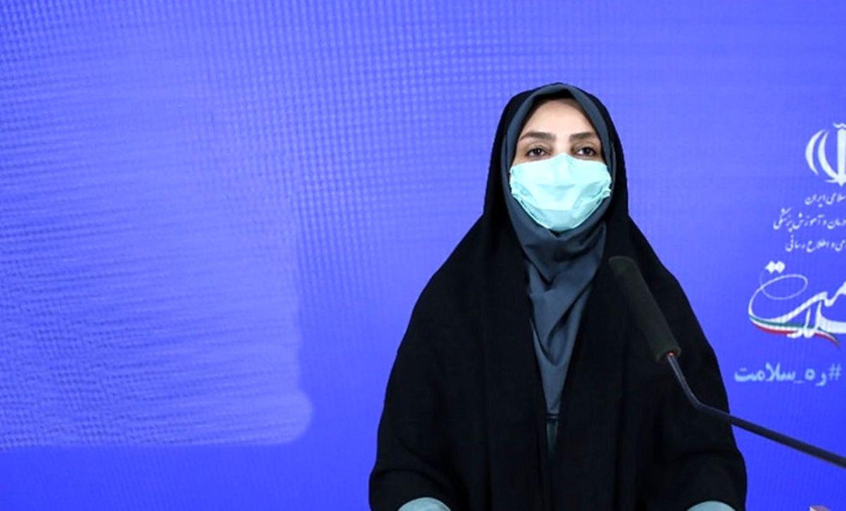 آخرین آمار کرونا ویروس در ایران امروز 19 اسفند 99 + جزئیات