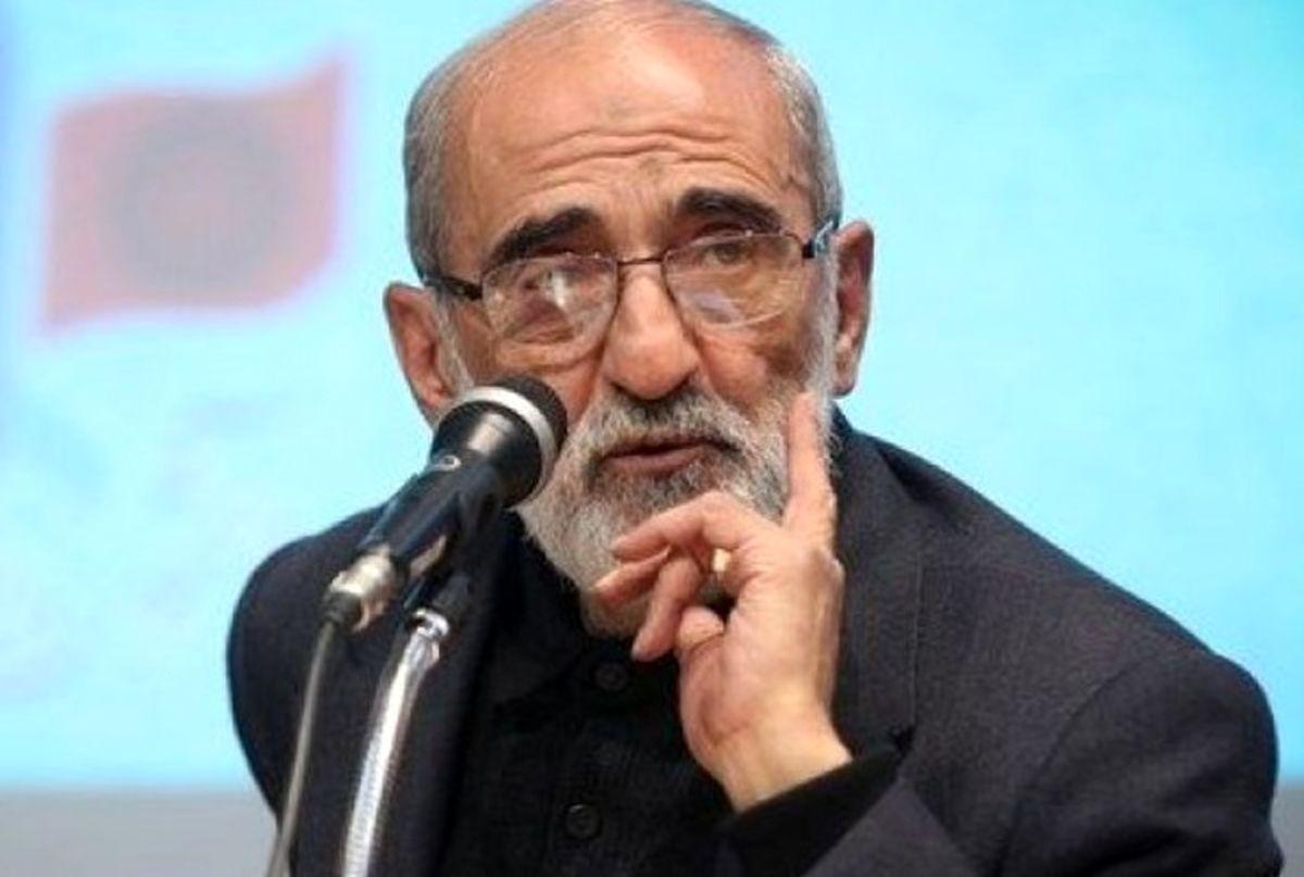 انتقاد تند حسین شریعتمداری به آیت الله سیستانی: زمینه ورشکستگی عراق را فراهم کرده اند