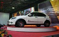 """رونمایی از خودروی جدید سایپا/ """"کوییک"""" با قیمت 30 تا 35 میلیون+عکس و جزئیات"""