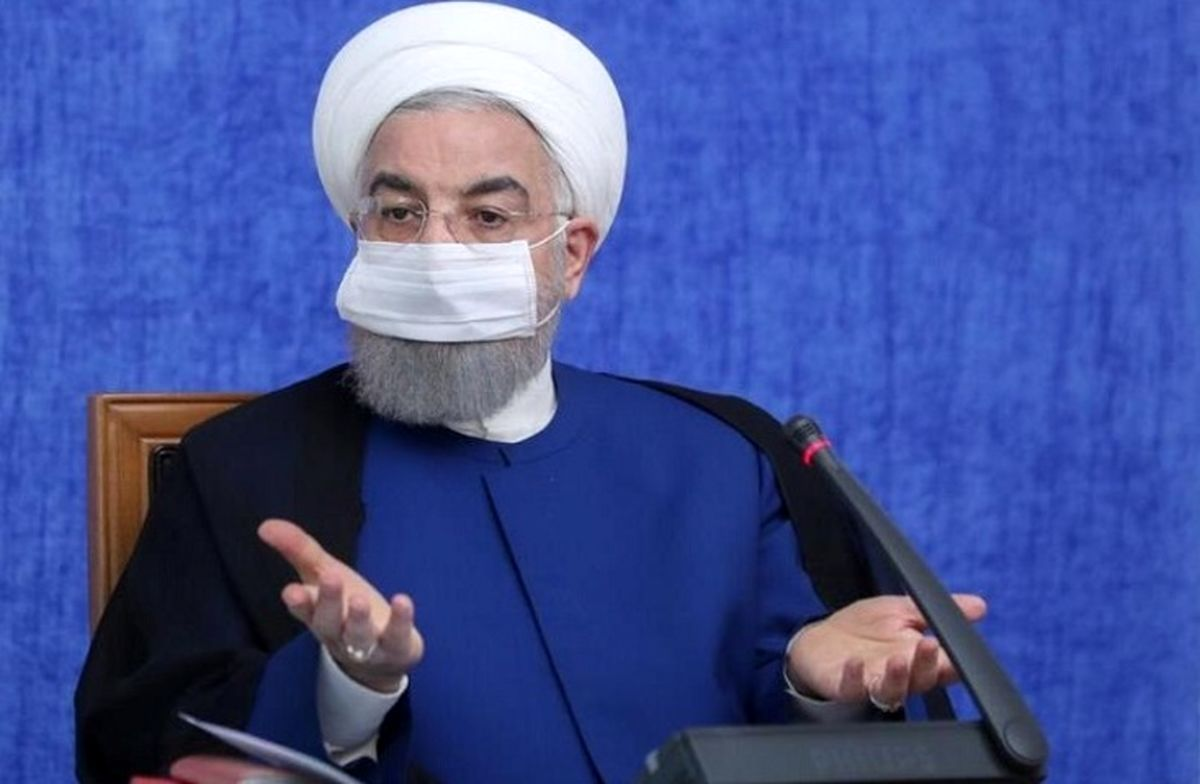 واکنش روحانی به انتخابات آمریکا: برای ما شیوه آمریکا مهم است نه افراد/تصمیمات مهمی برای ۹ ماه پایانی دولت گرفته ایم